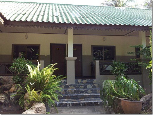 Отель Lamai Inn 99